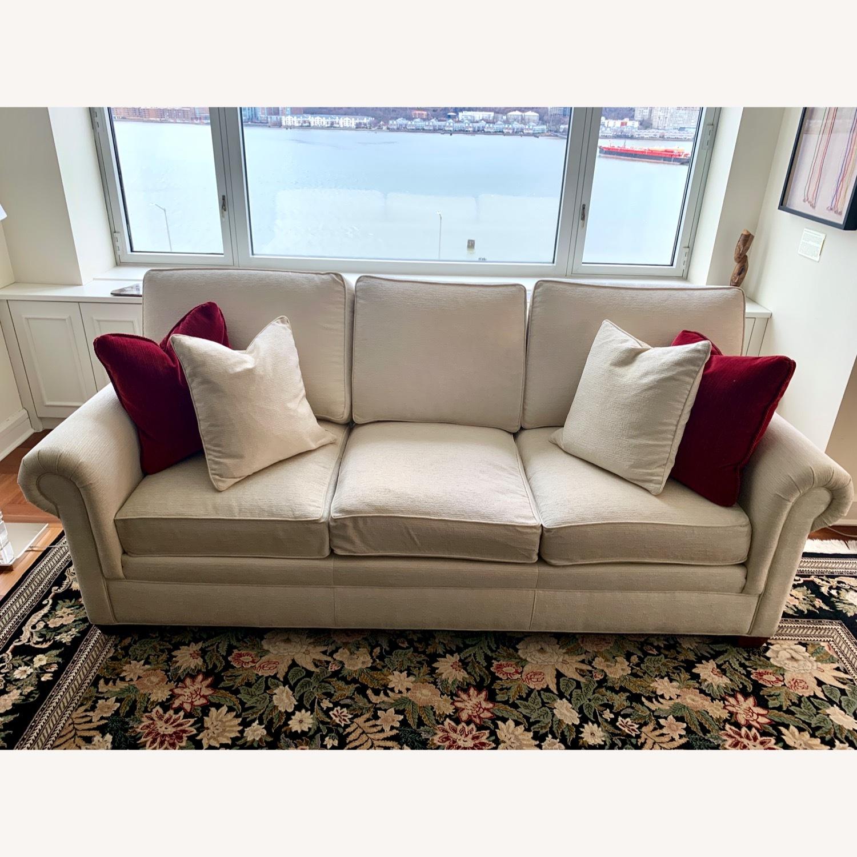 Ethan Allen Conor Sofa - image-1