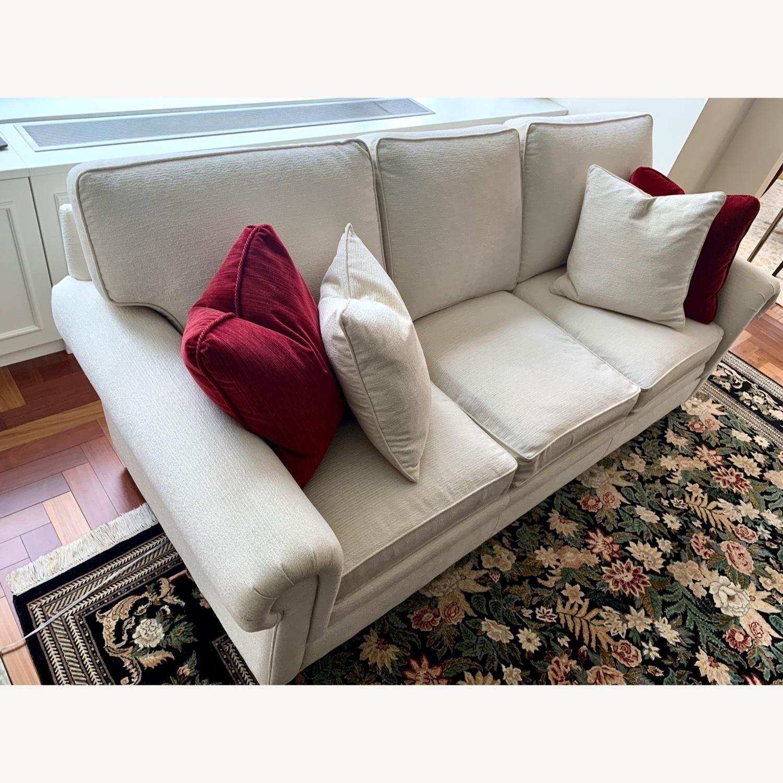 Ethan Allen Conor Sofa - image-2