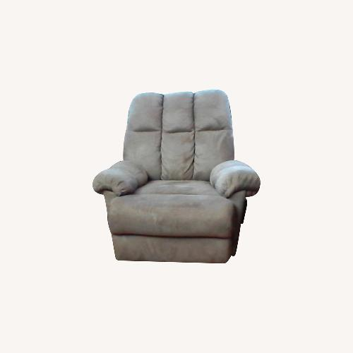 Used Rocking Chair Nursing and Recliner 2 in 1 for sale on AptDeco