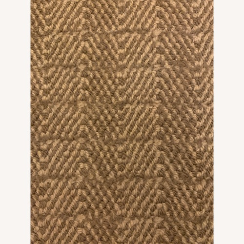 Used Stark Wool Rug for sale on AptDeco