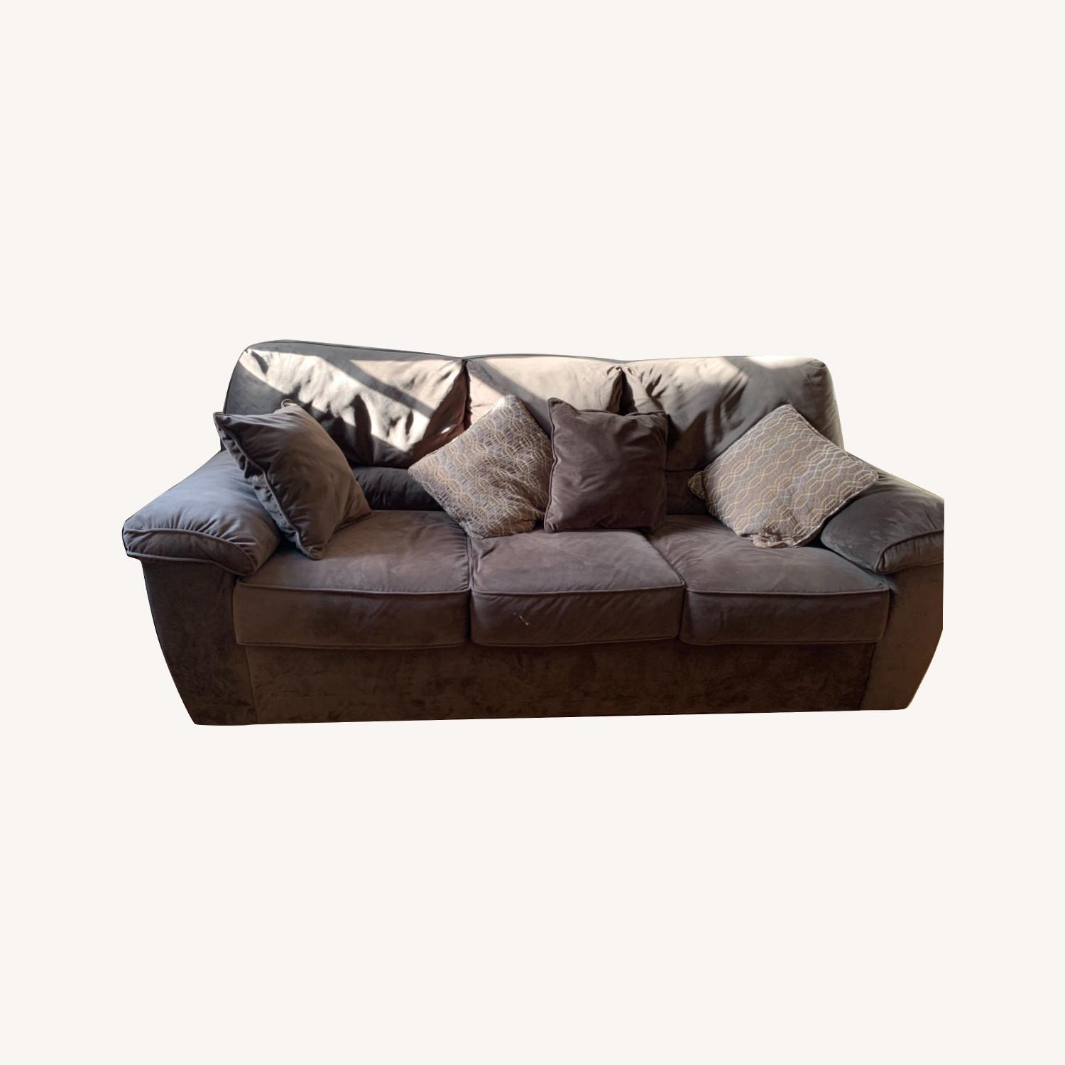 Rockport Couch - image-0