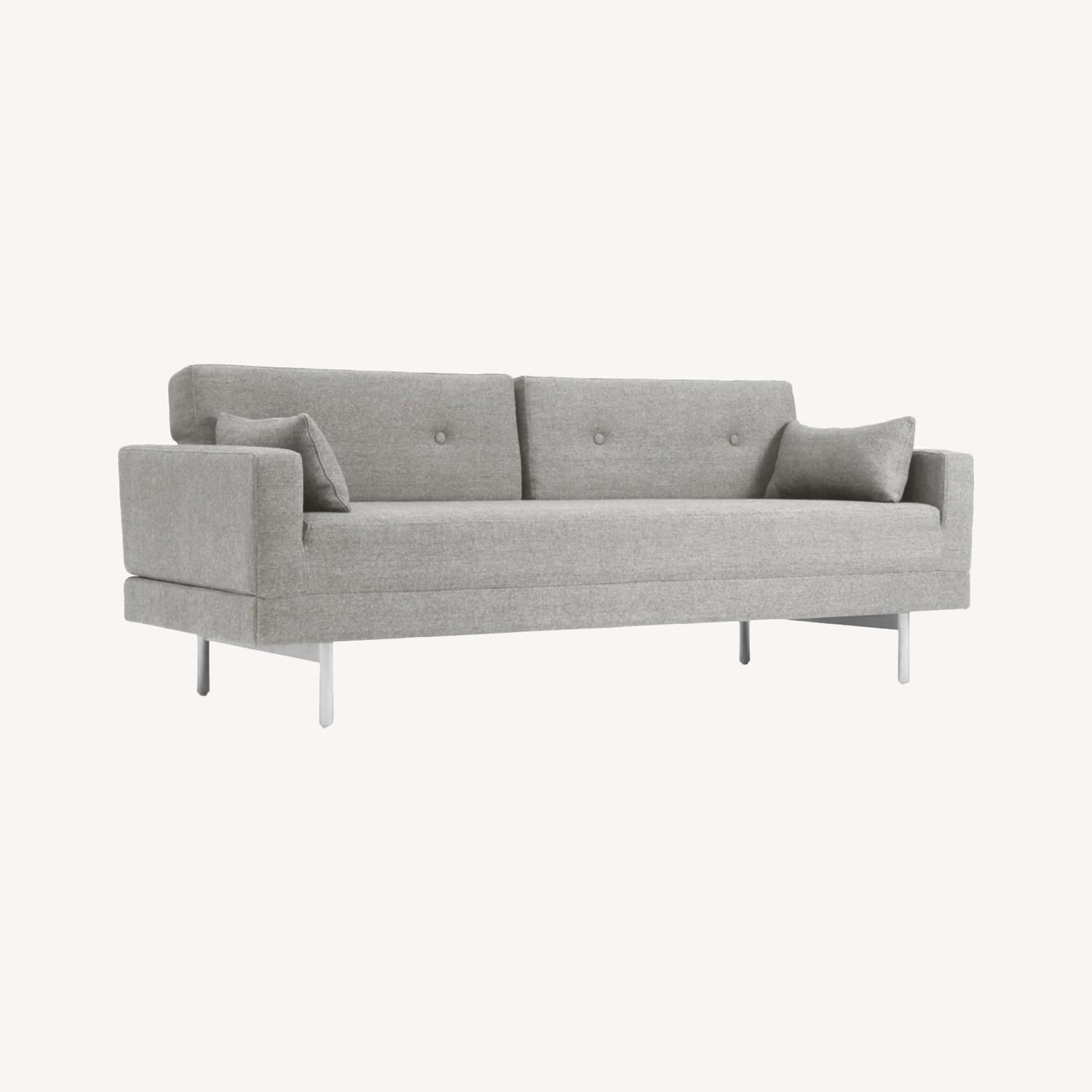 Blu Dot 80 Sleeper Sofa - image-0