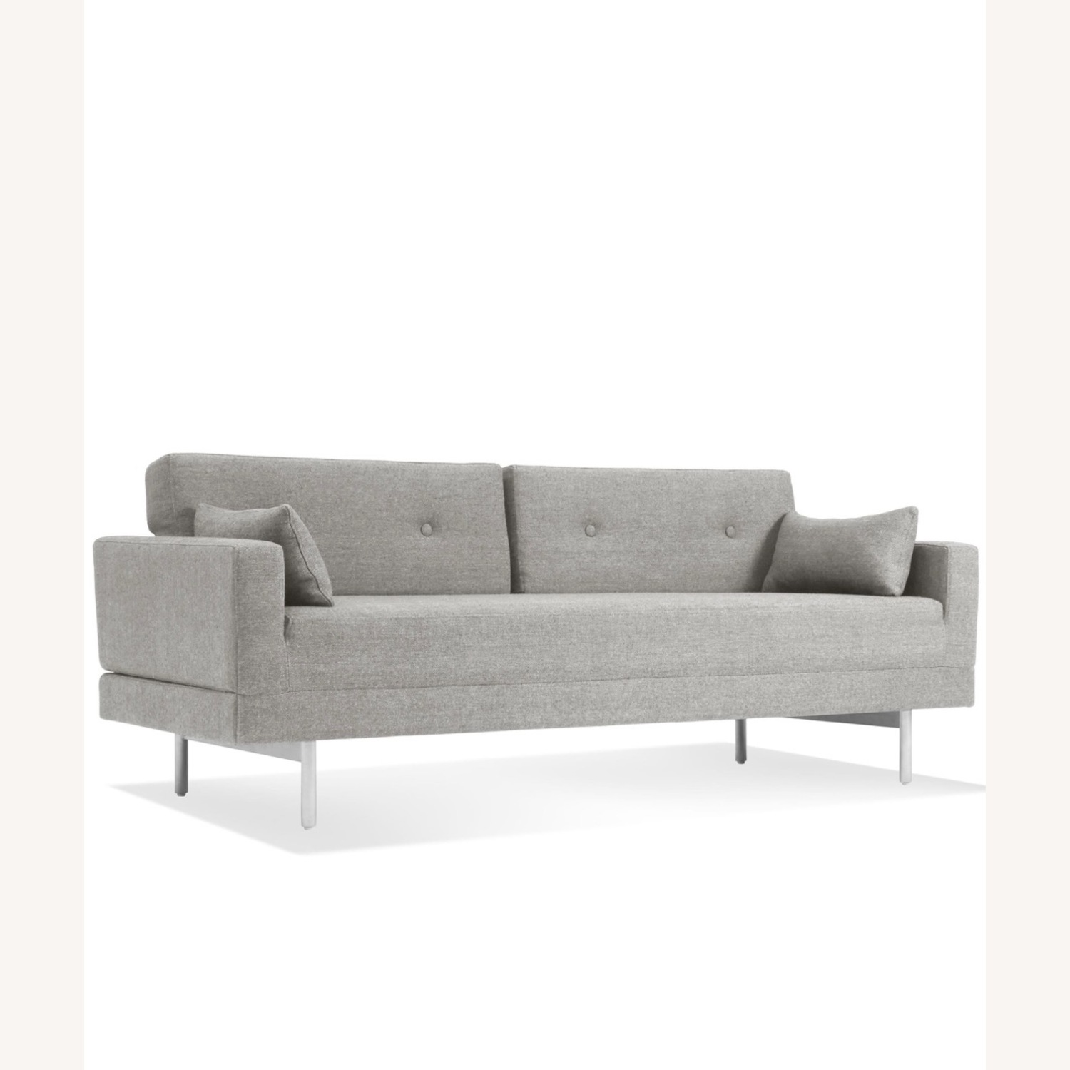 Blu Dot 80 Sleeper Sofa - image-2