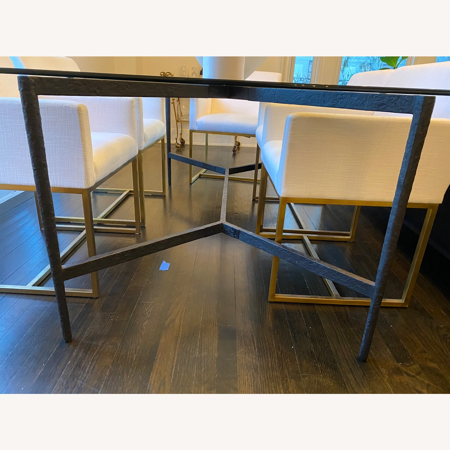 West Elm Mix + Match Dining Table - image-1