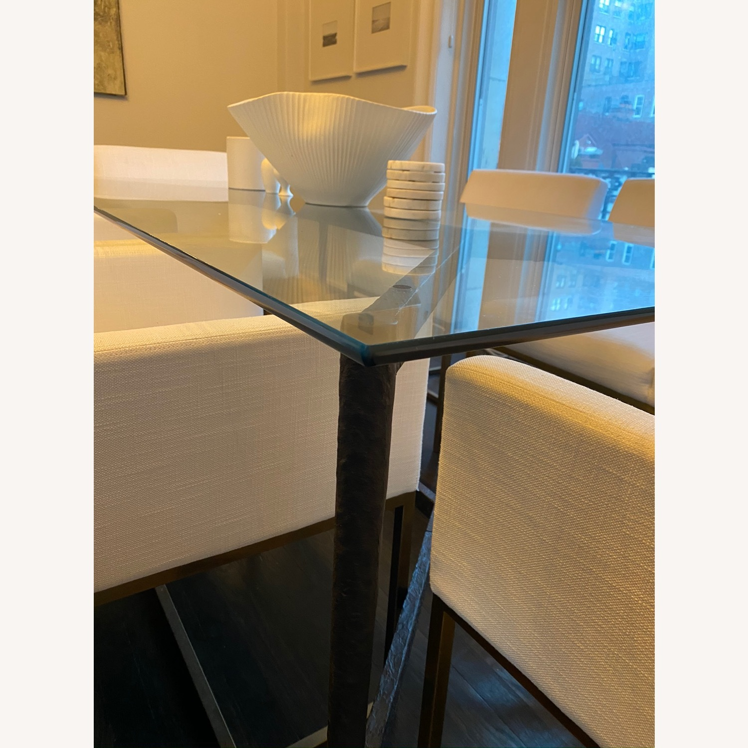 West Elm Mix + Match Dining Table - image-7