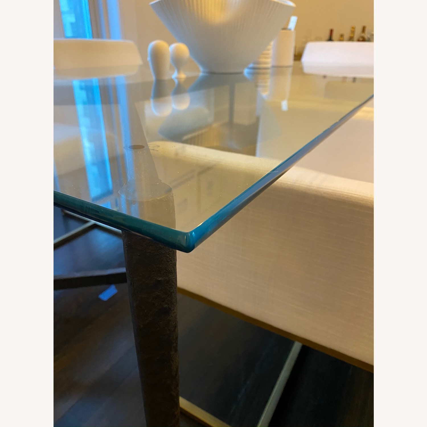 West Elm Mix + Match Dining Table - image-3