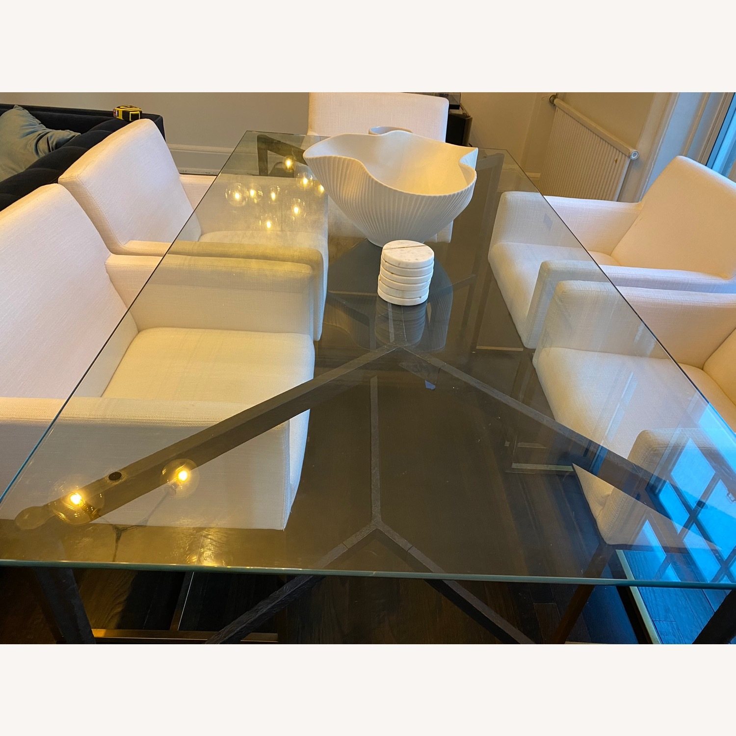 West Elm Mix + Match Dining Table - image-6