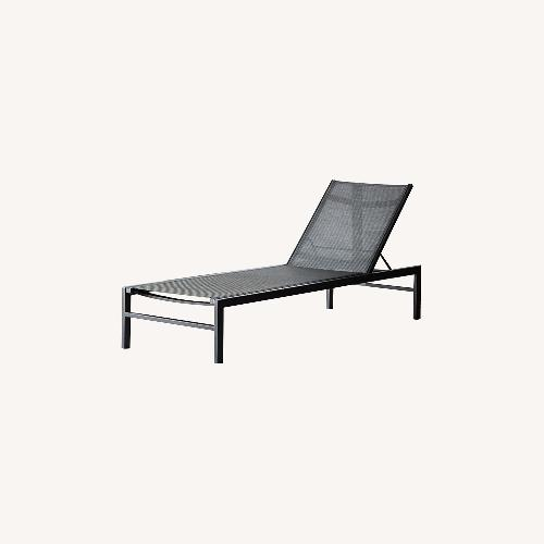 Used CB2 Outdoor Sun Loungers for sale on AptDeco