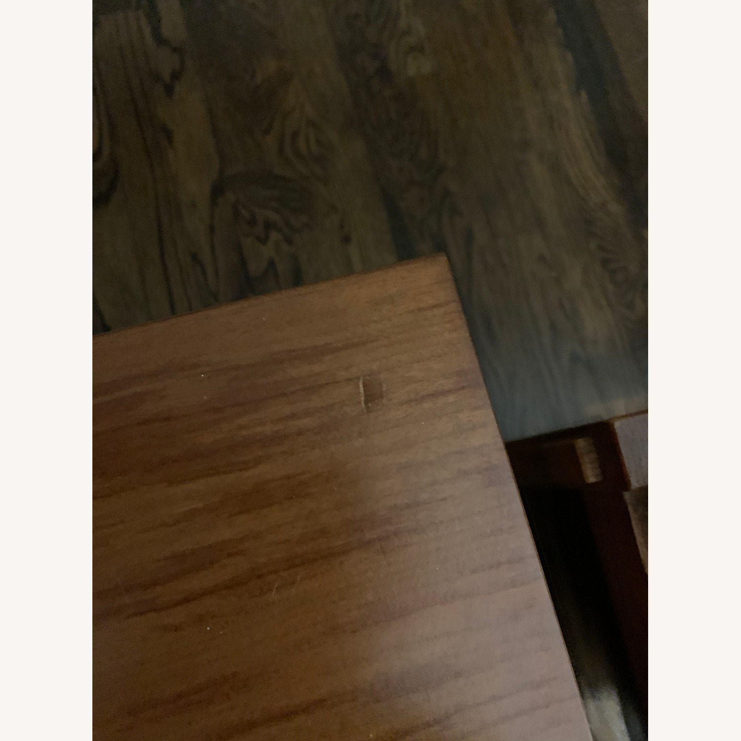 Urbangreen Furniture Coffee Table Cherry Wood Toffee Color - image-4
