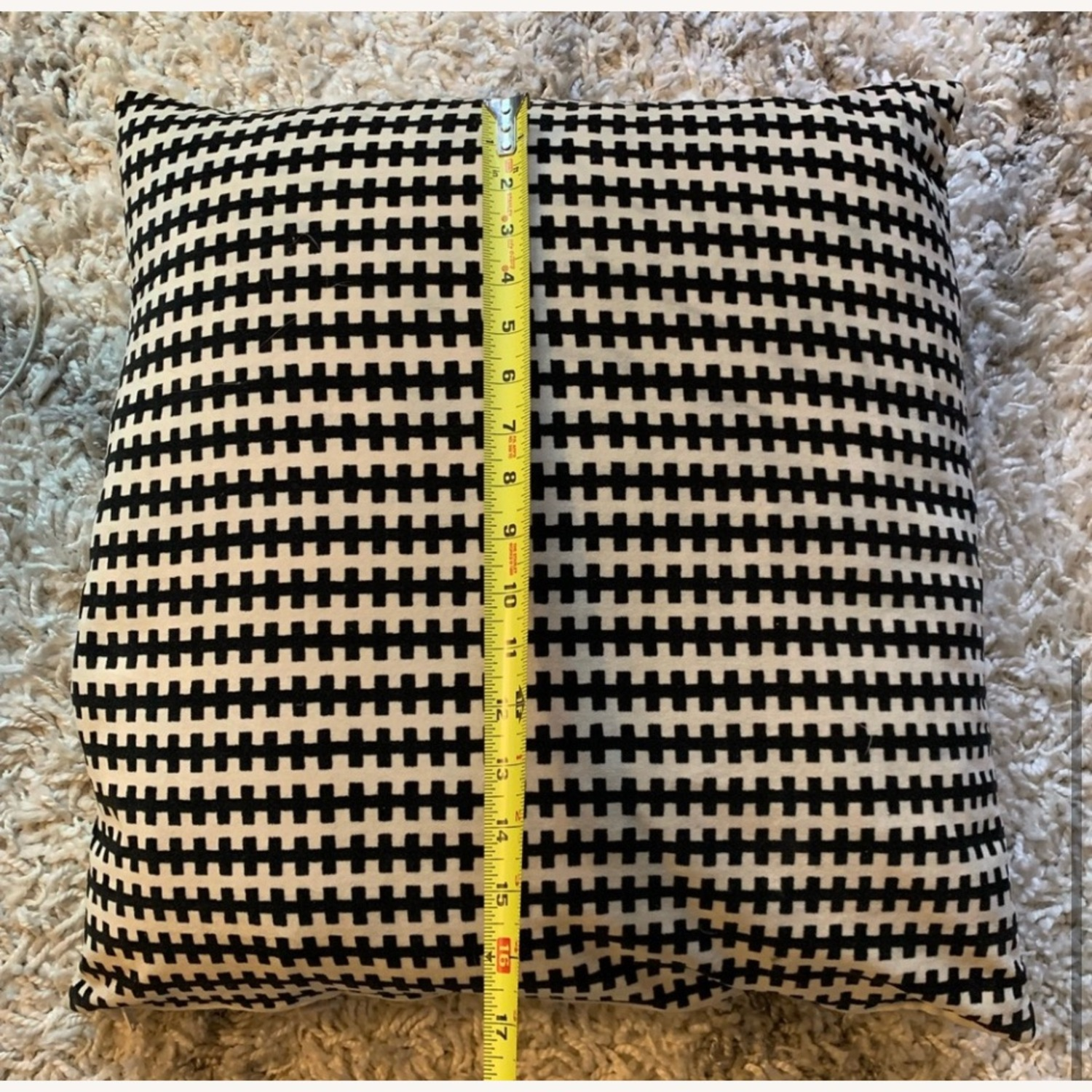 Pillow Case and Pillow Insert - image-4