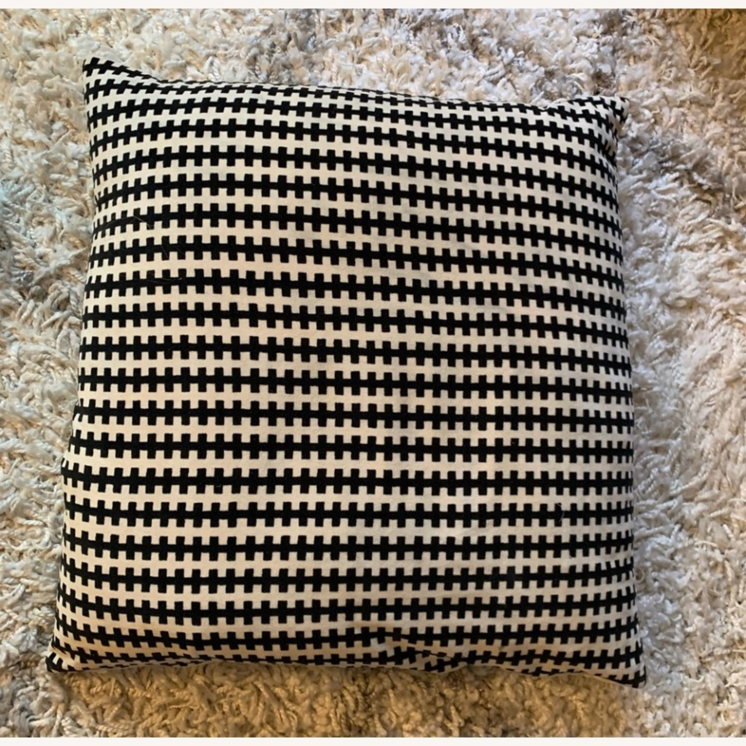 Pillow Case and Pillow Insert - image-1