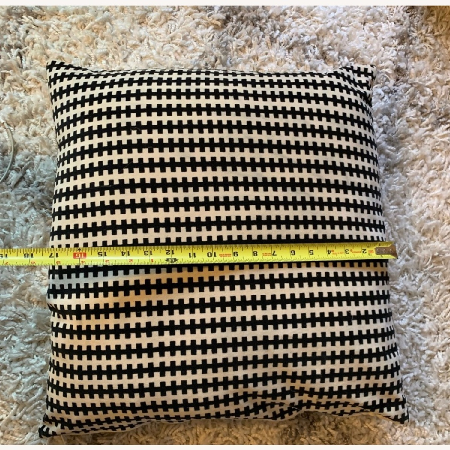Pillow Case and Pillow Insert - image-5