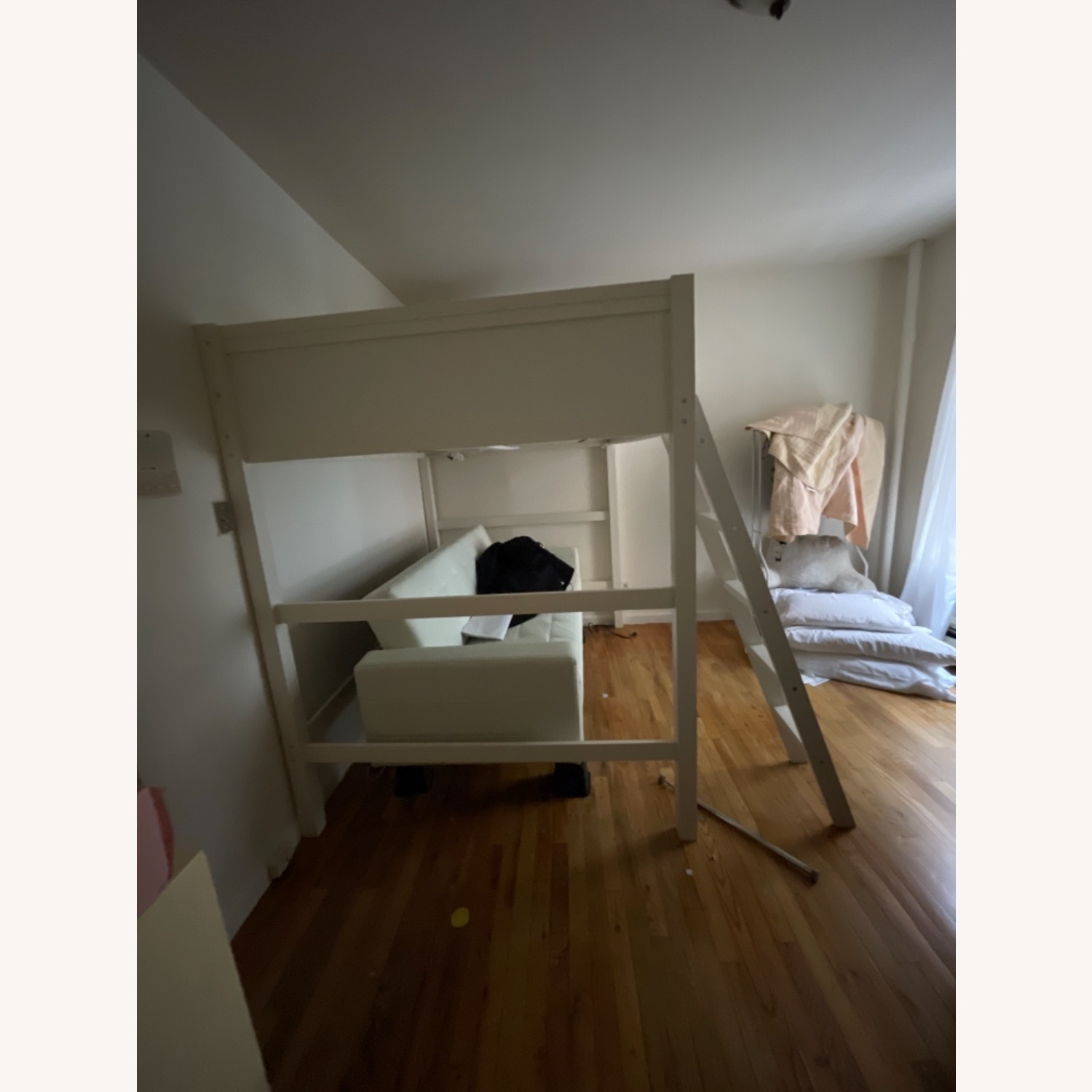 Dorel Home Products Full Size Loft Bed - image-2