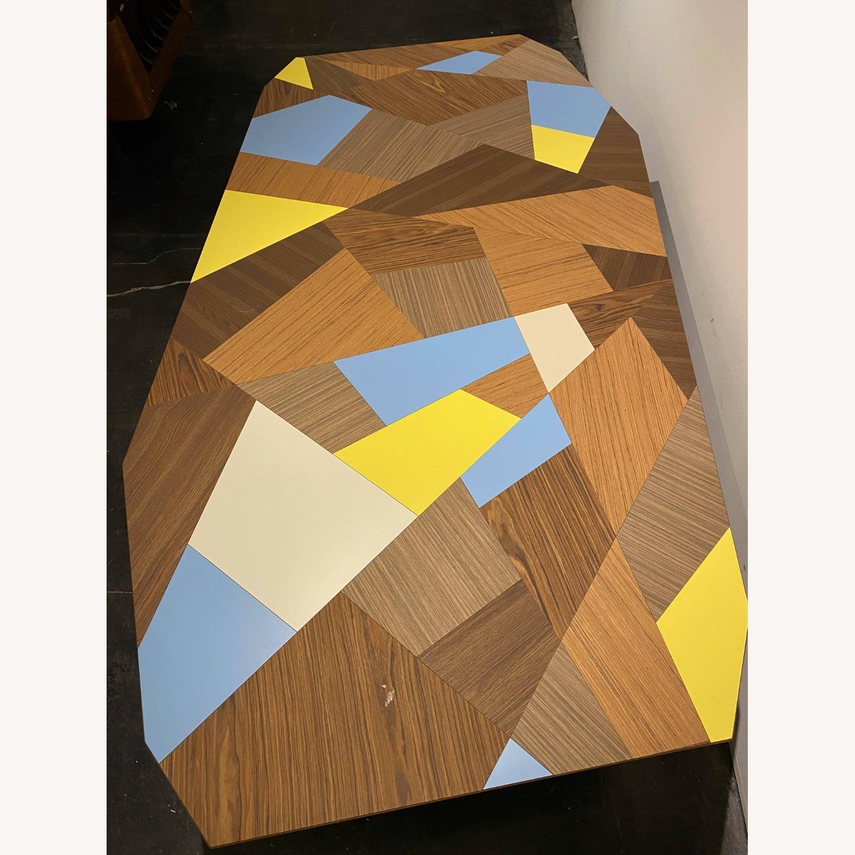 Colorful Eyecatcher Designer Table - image-4