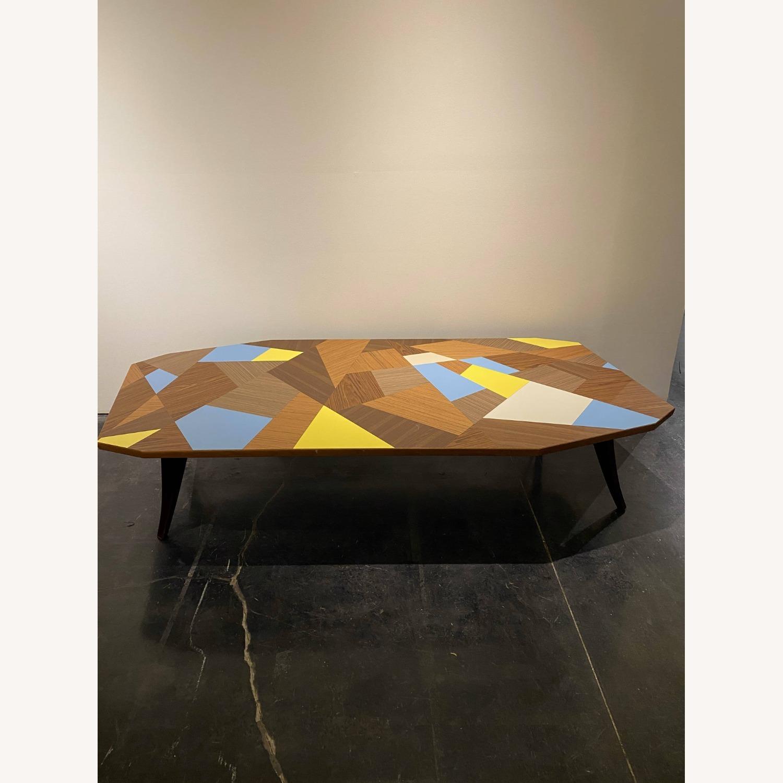 Colorful Eyecatcher Designer Table - image-1