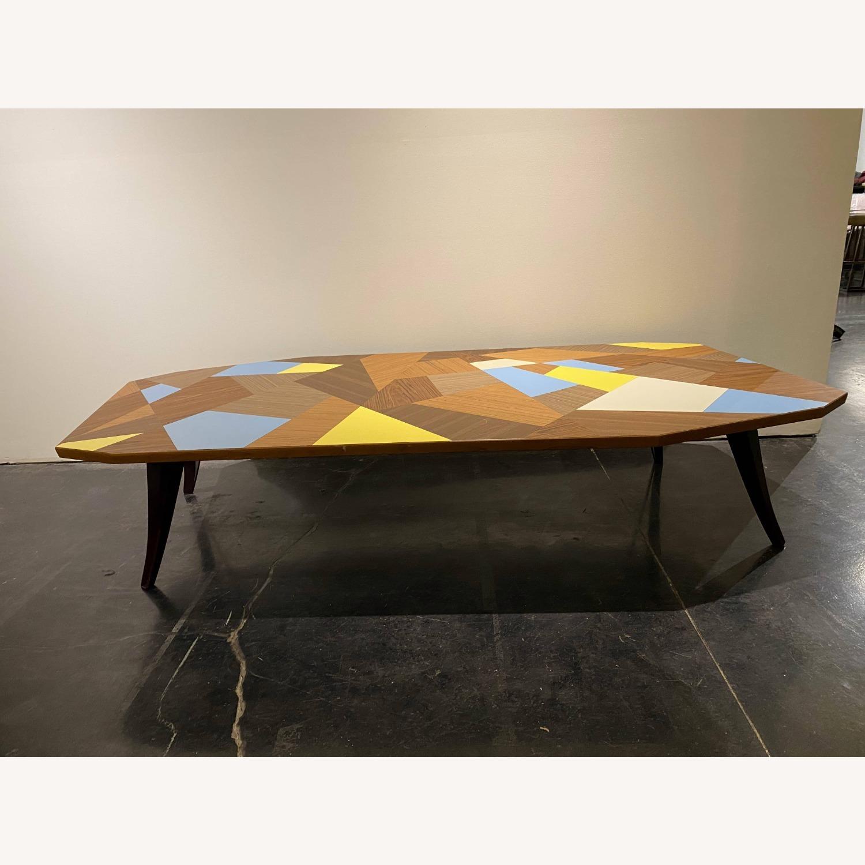 Colorful Eyecatcher Designer Table - image-2