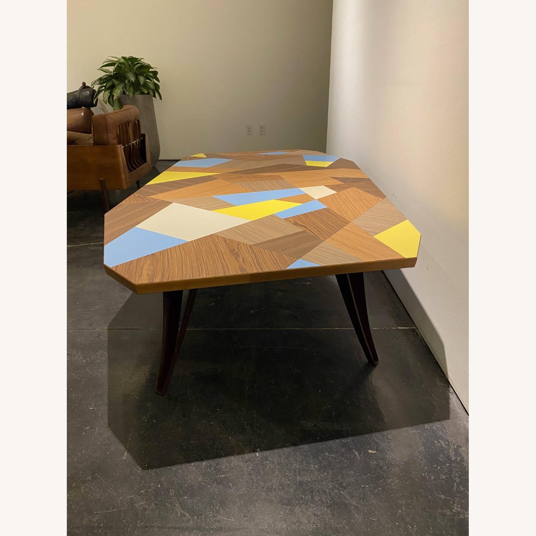 Colorful Eyecatcher Designer Table - image-3