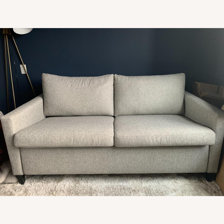 Room & Board Queen Size Sleeper Sofa - image-4