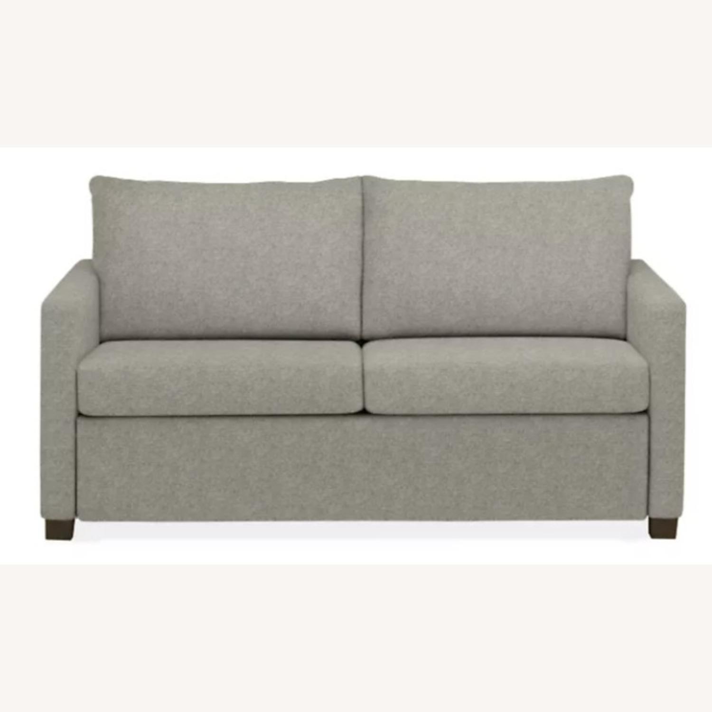 Room & Board Queen Size Sleeper Sofa - image-5