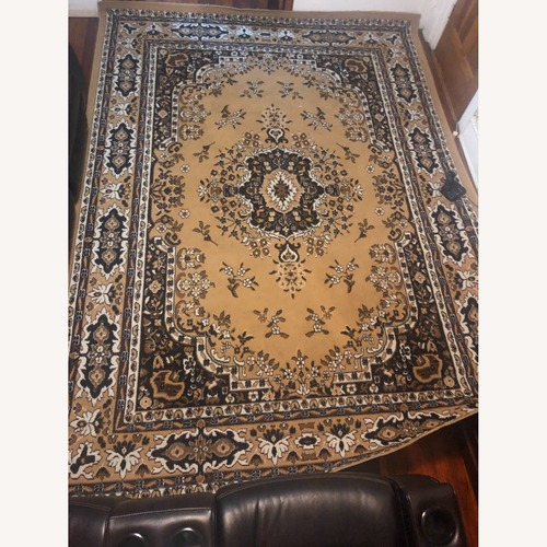 Used Home Dynamix Antique Persian Rug for sale on AptDeco