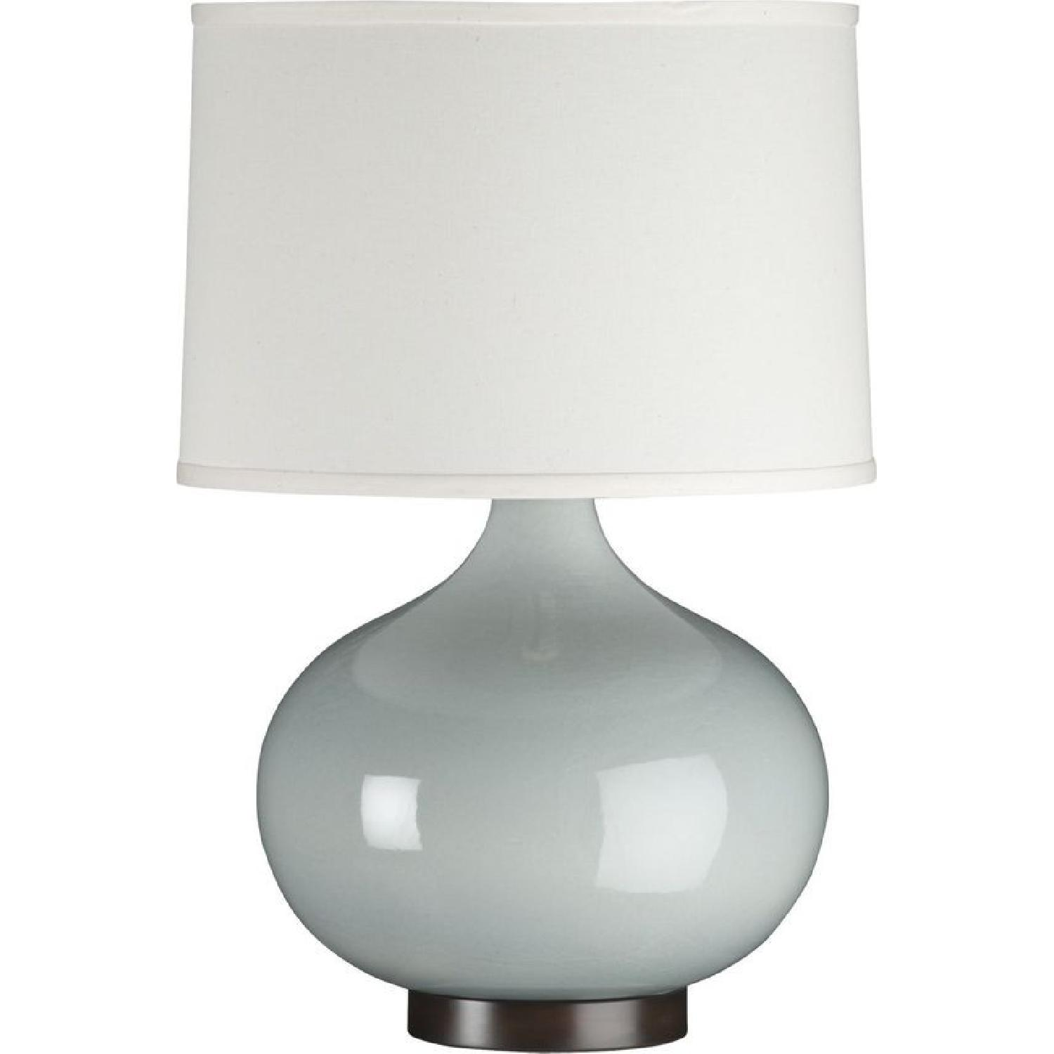 Crate & Barrel Merie Table Lamps (set of 2) - image-4