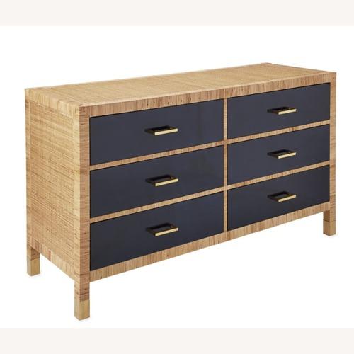 Used Serena & Lily Balboa Dresser for sale on AptDeco