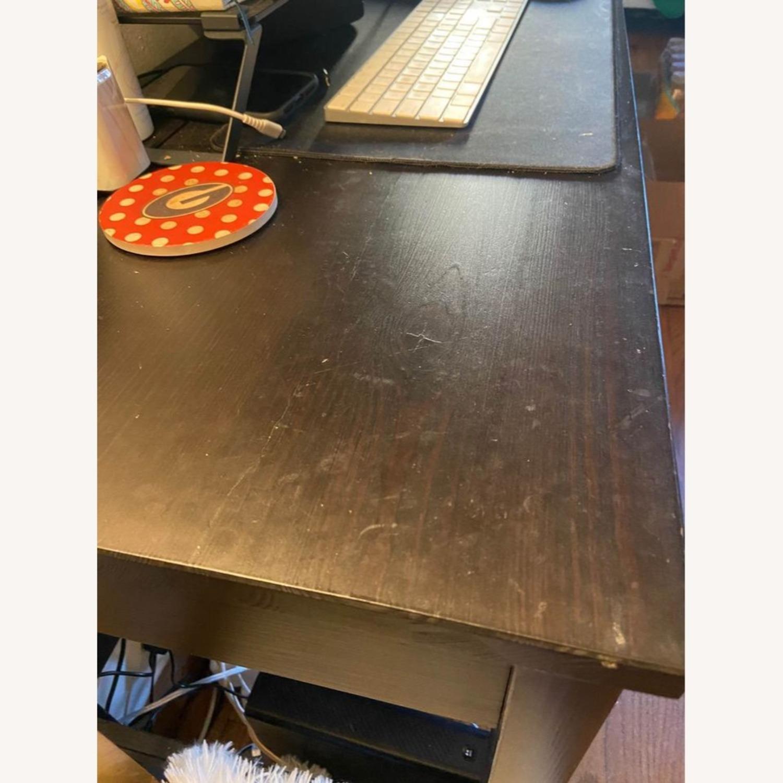 IKEA Hemnes Desk - image-2