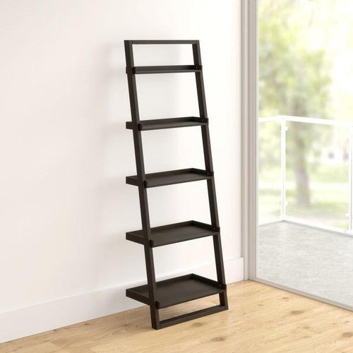 Used Mercury Row Leaning Wall Shelf for sale on AptDeco