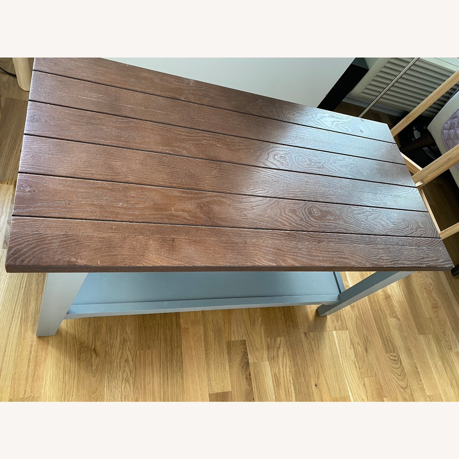 Chatham House Newport Coffee Table in Grey - image-3