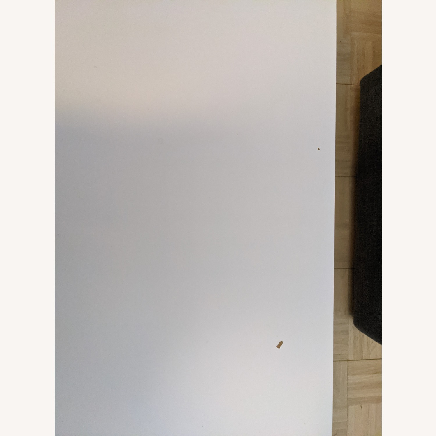 IKEA Linnmon Table Top with Lalle Legs - image-3
