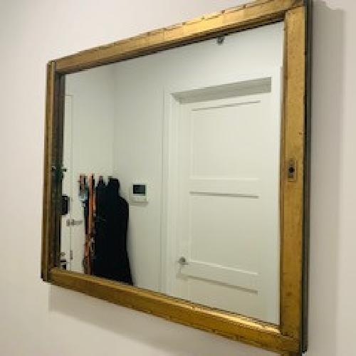 Used International Toy Center Mirror Window for sale on AptDeco