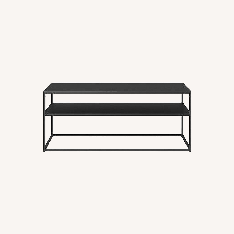 Target Glasgow Metal Coffee Table - image-0