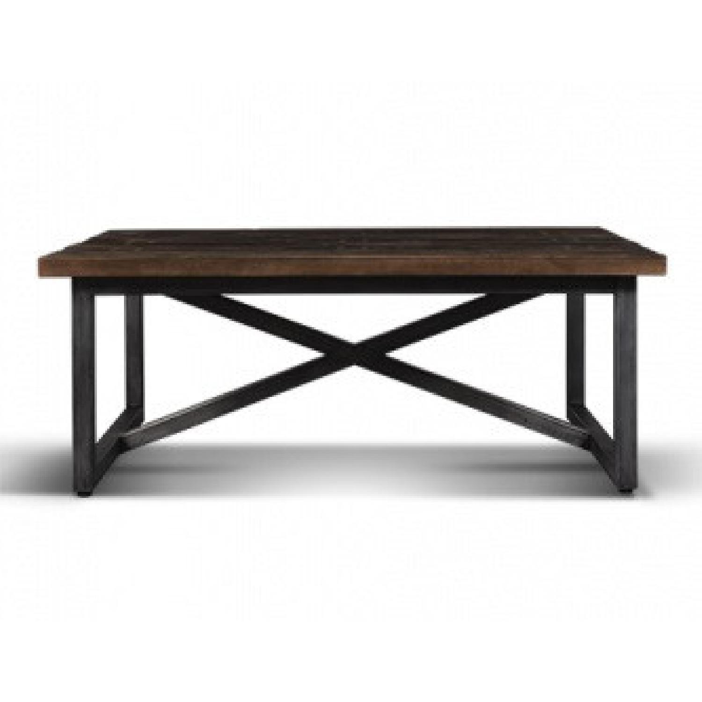 Timothy Oulton Axel MK2 Coffee Table - image-7
