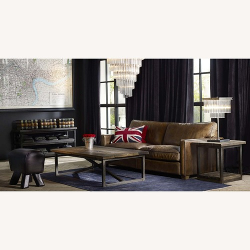Used Timothy Oulton Axel MK2 Coffee Table for sale on AptDeco