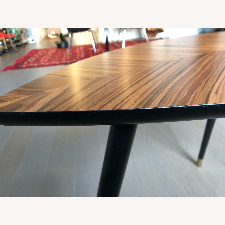 IKEA Leaf Shaped Coffee / Side Table - image-6