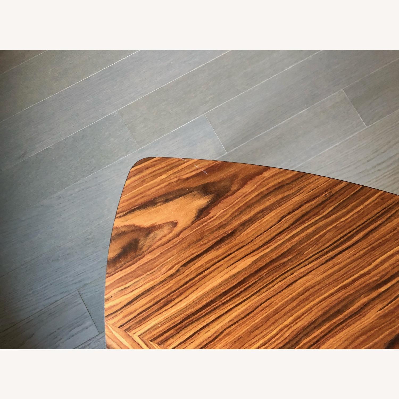 IKEA Leaf Shaped Coffee / Side Table - image-4