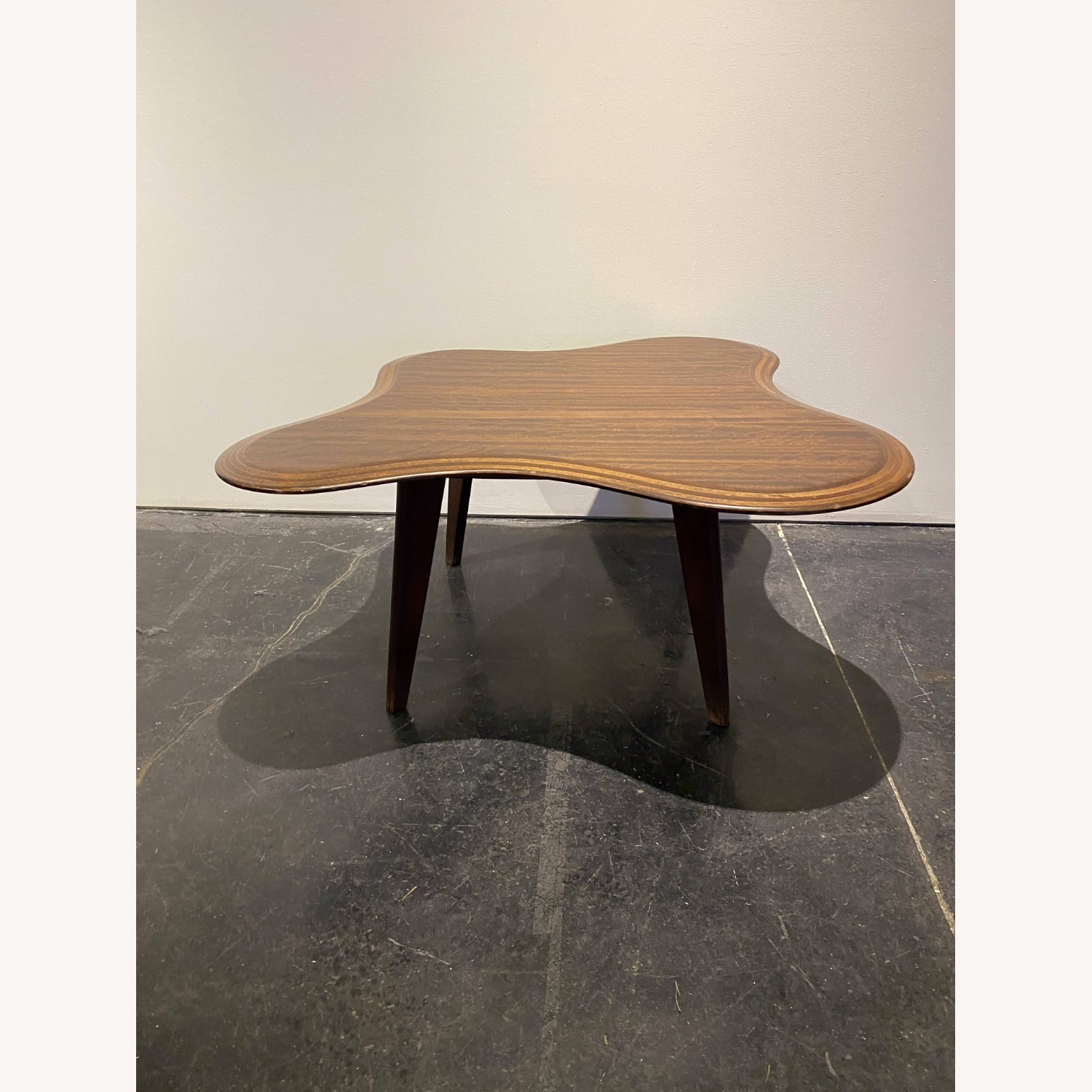 Curved Coffee Table - image-2