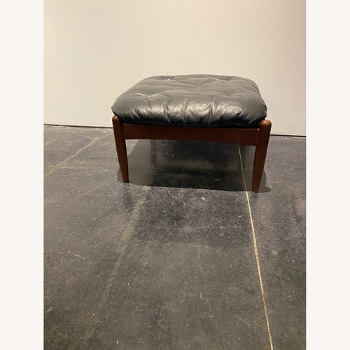 Used Vintage Ottoman from Arne Norell for sale on AptDeco