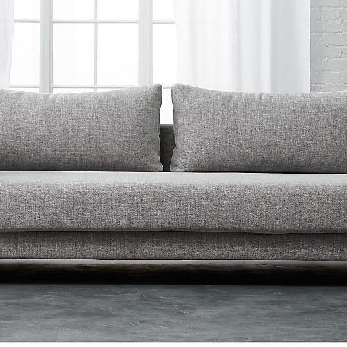 Used CB2 Tandom Sleeper Sofa for sale on AptDeco