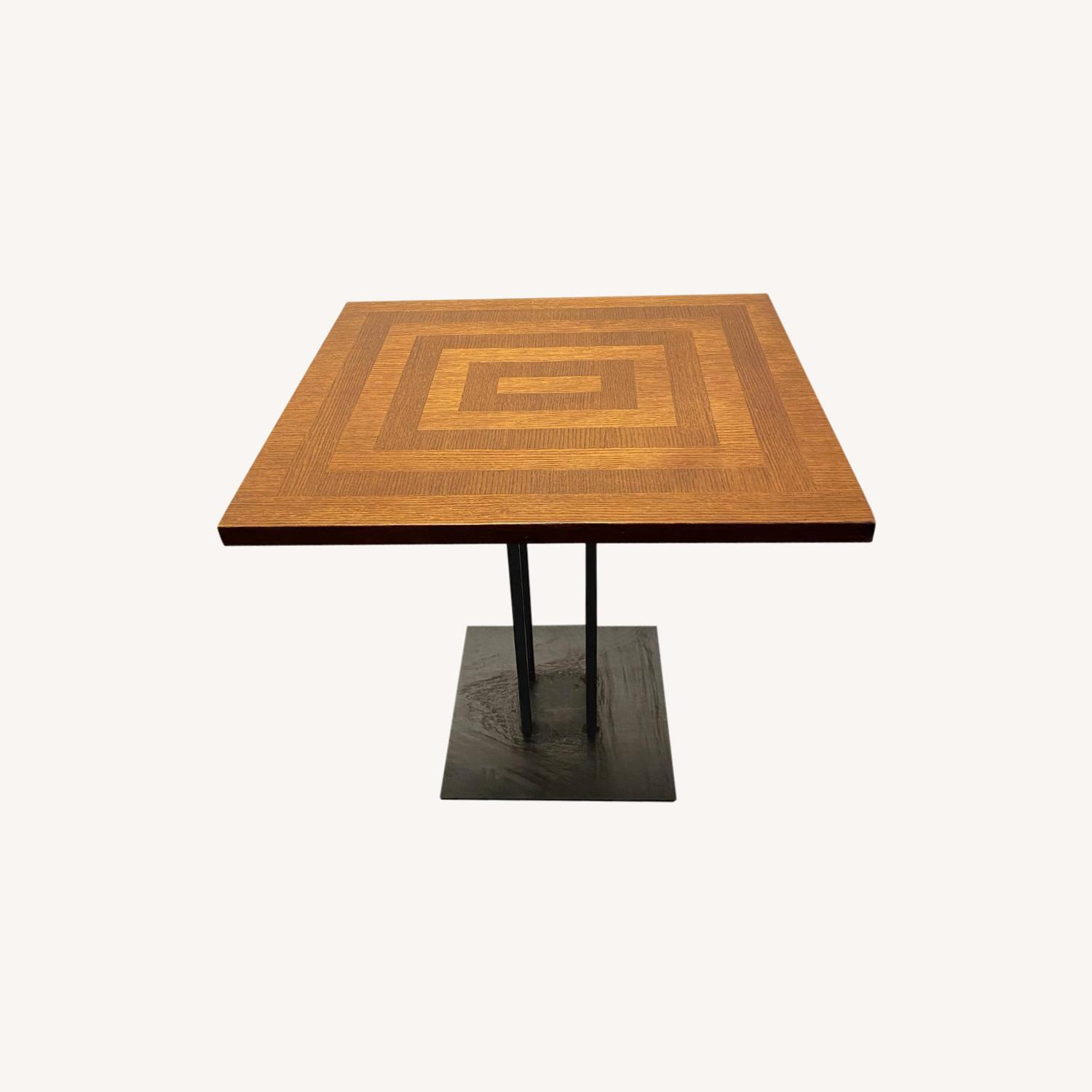Dining Table Square Custom Made - image-0
