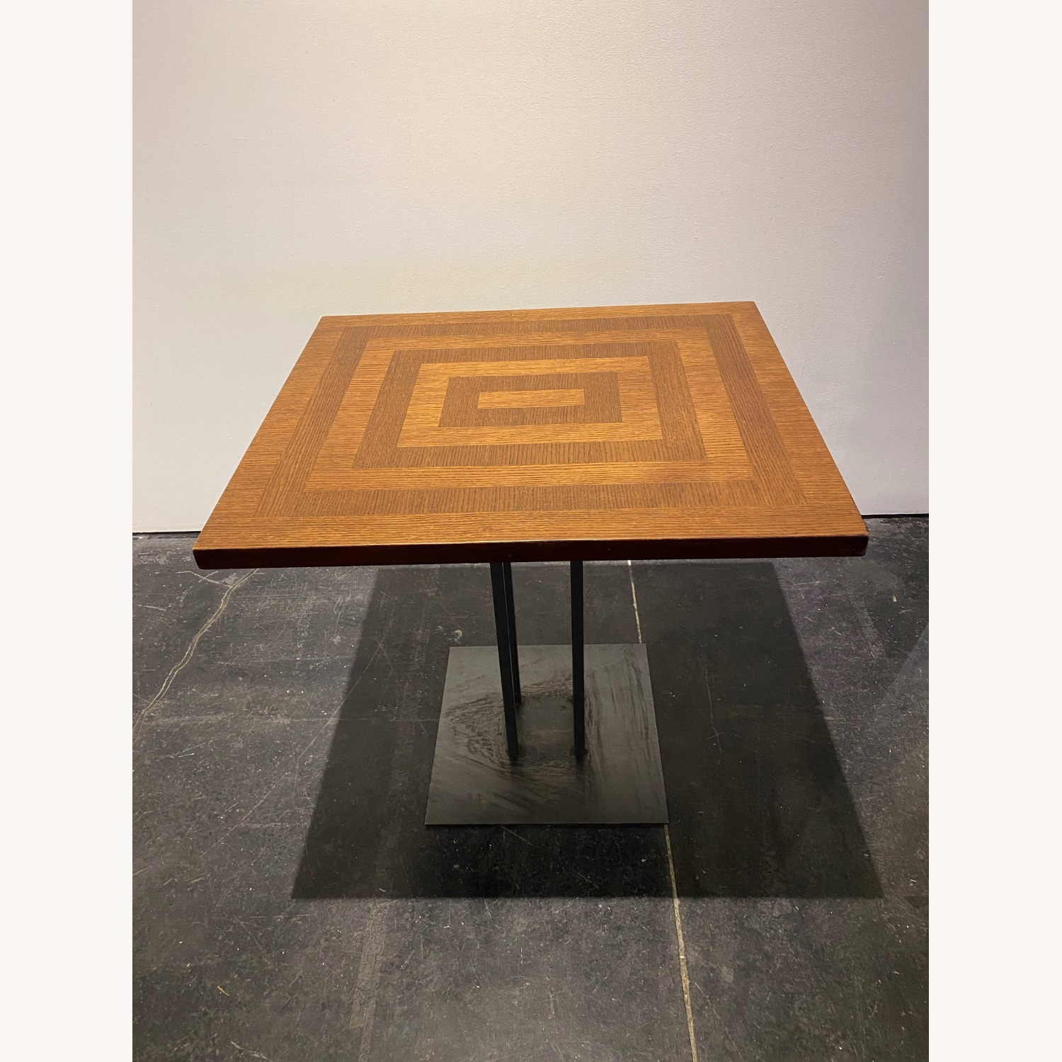 Dining Table Square Custom Made - image-3