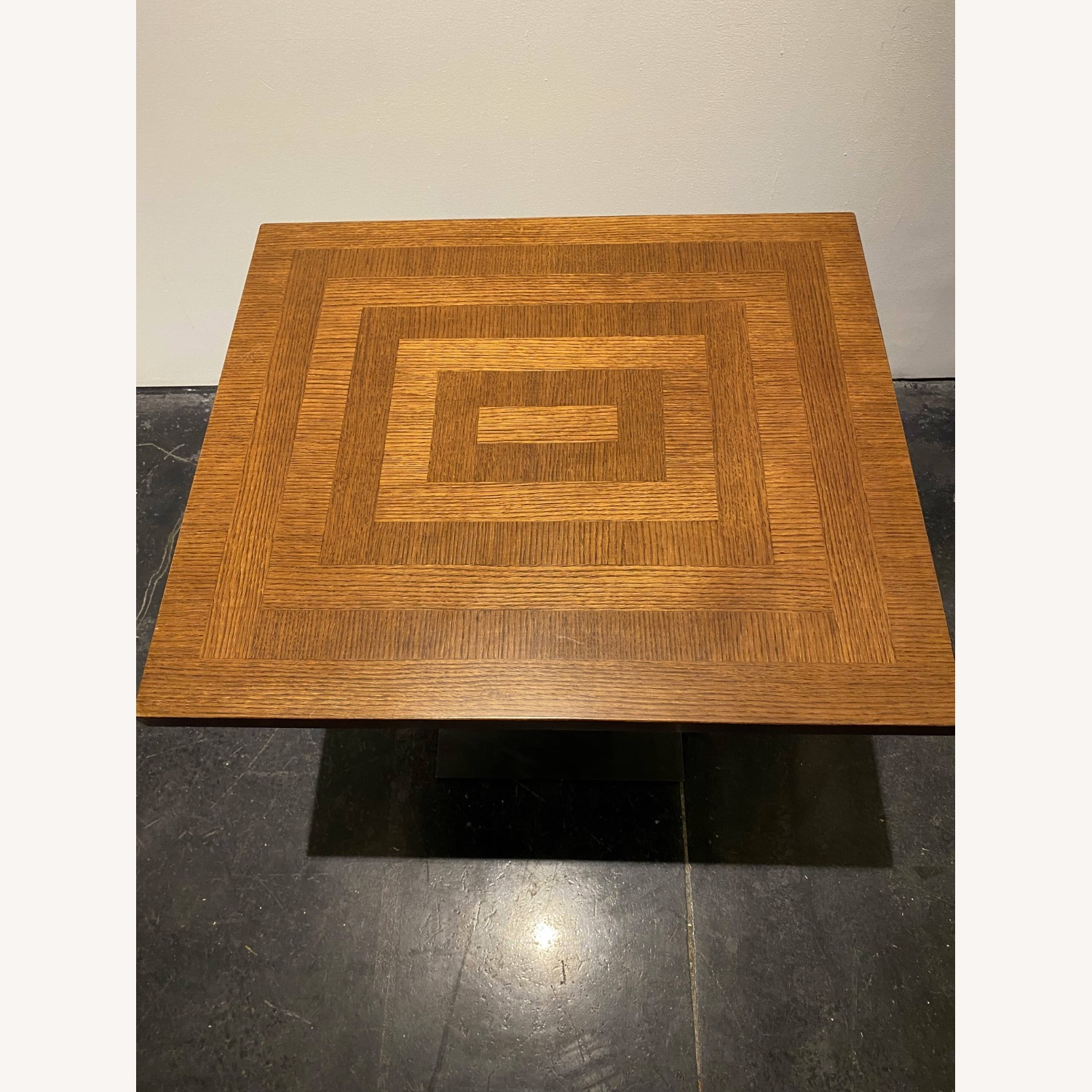 Dining Table Square Custom Made - image-2