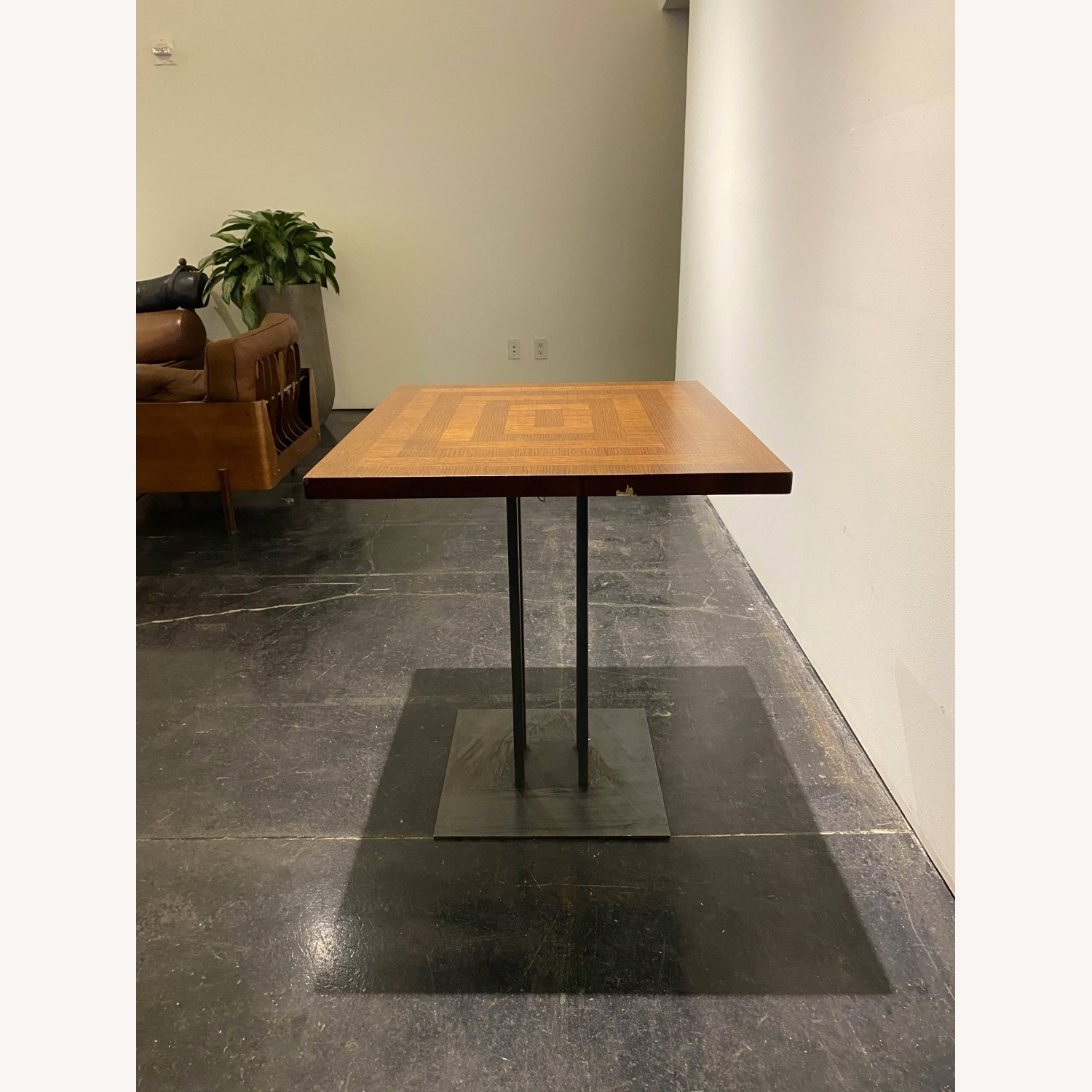 Dining Table Square Custom Made - image-1