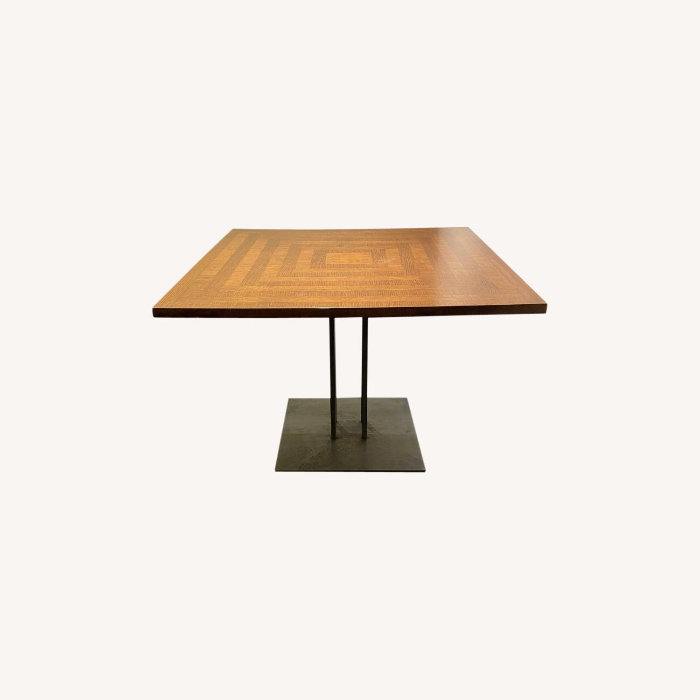 Big Dining Table Square Custom Made - image-0