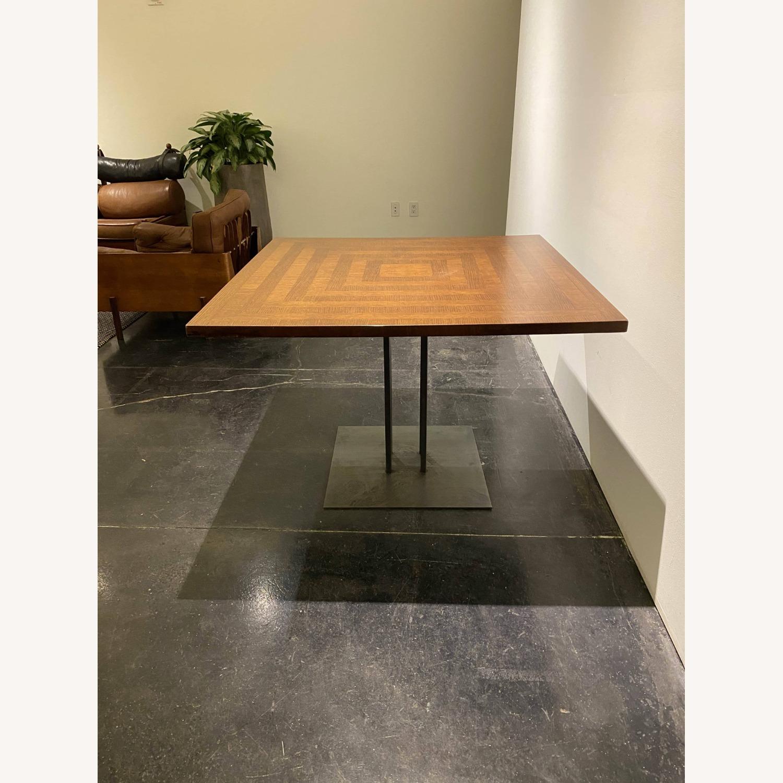 Big Dining Table Square Custom Made - image-1
