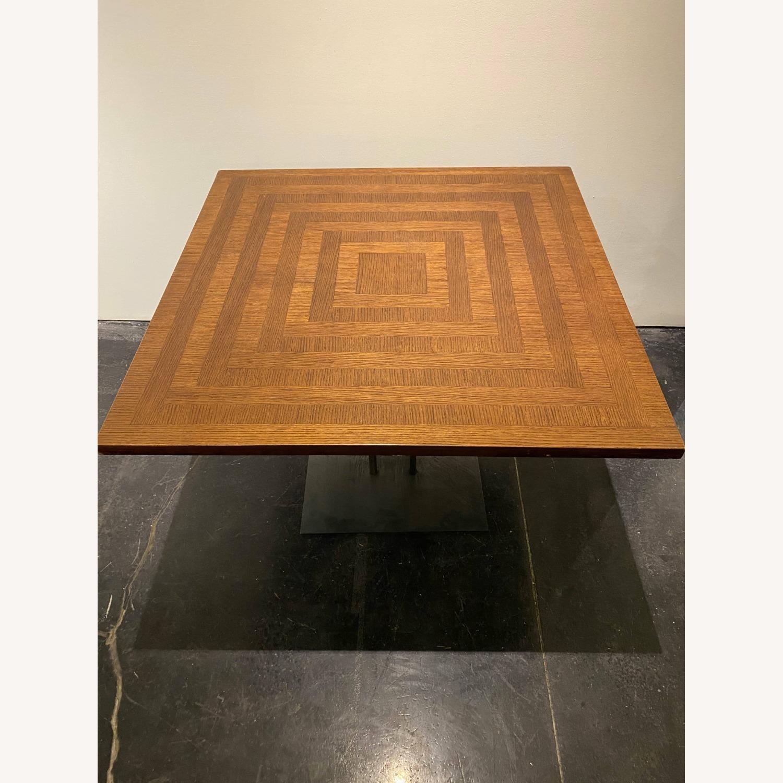 Big Dining Table Square Custom Made - image-3