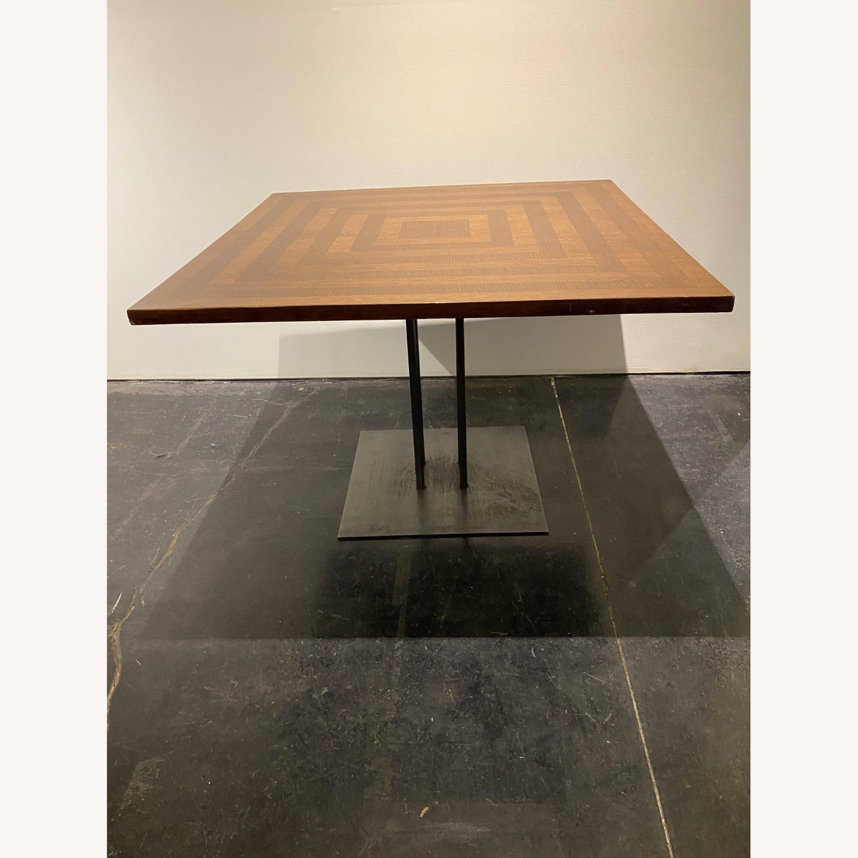 Big Dining Table Square Custom Made - image-2