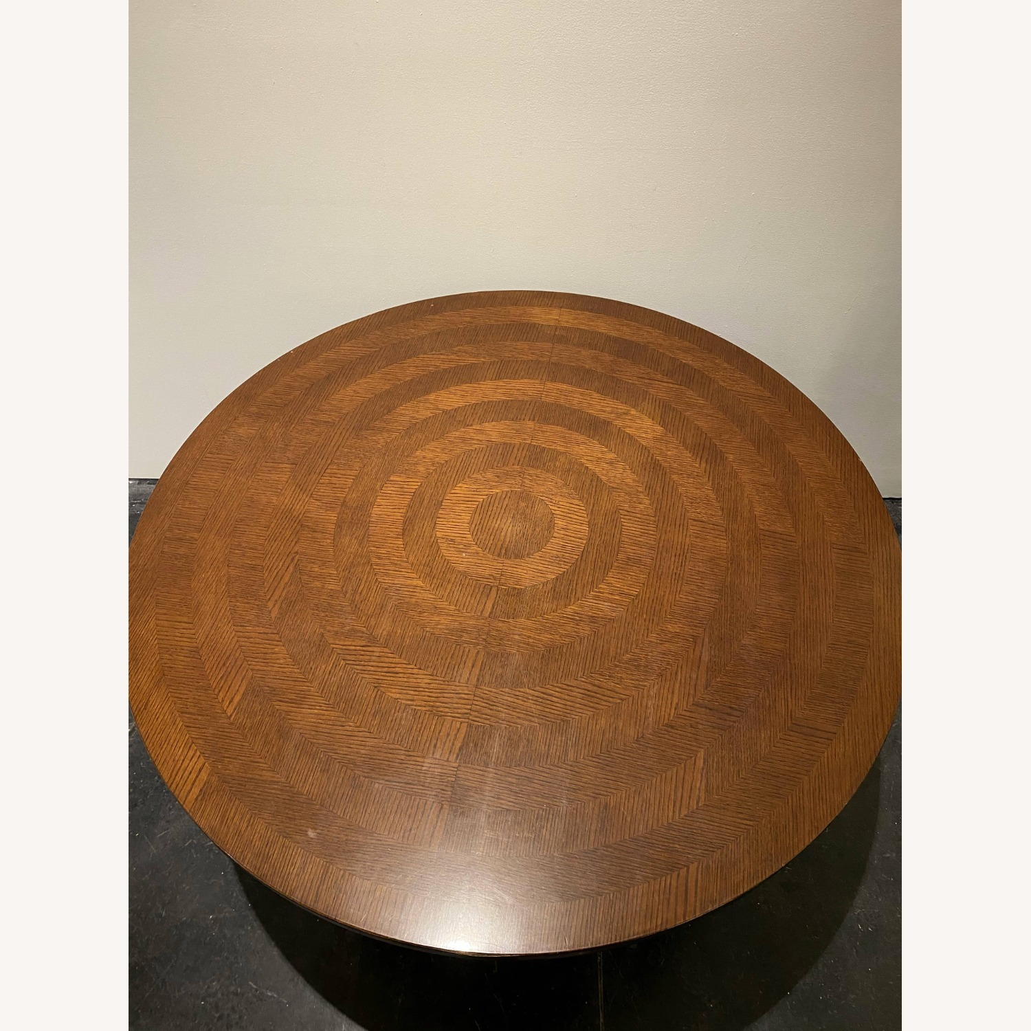 Round Dining Table - image-1
