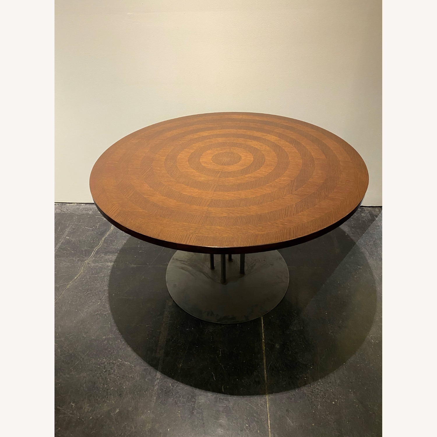 Round Dining Table - image-3