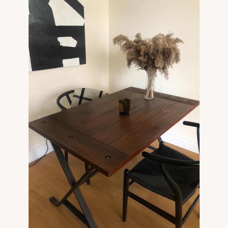 Ashley Furniture Freimore Dining Table - image-2